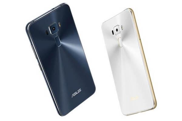 ASUS Zenfone3《発売日・価格・スペック・レビュー》徹底解説!