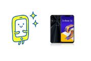 【ZenFone 5Z の《発売日・価格・スペック・レビュー》徹底解説!】