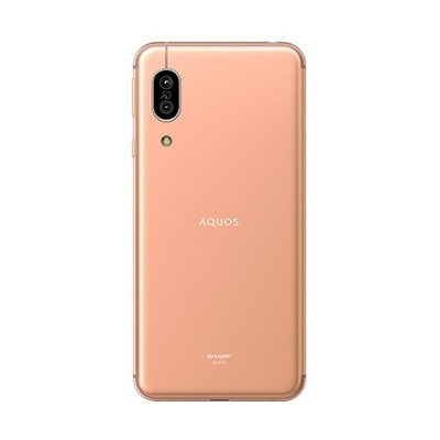 SHARP AQUOS sense3 SH-M12