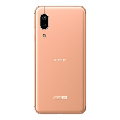 SHARP Android One S7